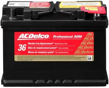 ACDelco-48AGM PowerGenixSystems