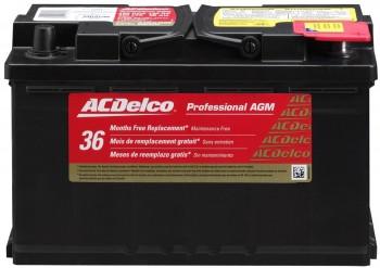 ACDelco 94RAGM powergenixsystems