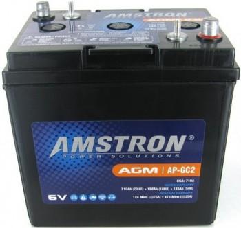 Amstron GC2 PowerGenixSystems
