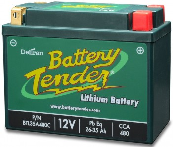 Battery Tender BTL35A480C PowerGenixSystems