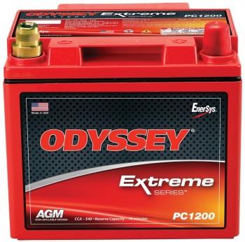 Odyssey-PC1200MJT powergenixsystems