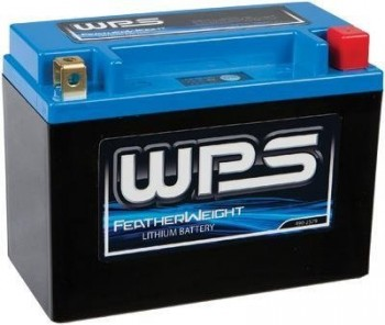 WPS Featherweight Lithium Battery HJTX20CH-FP-IL PowerGenixSystems