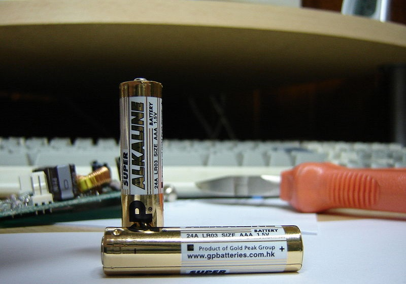 Best Aaa Battery In Review Updated December 1 2019
